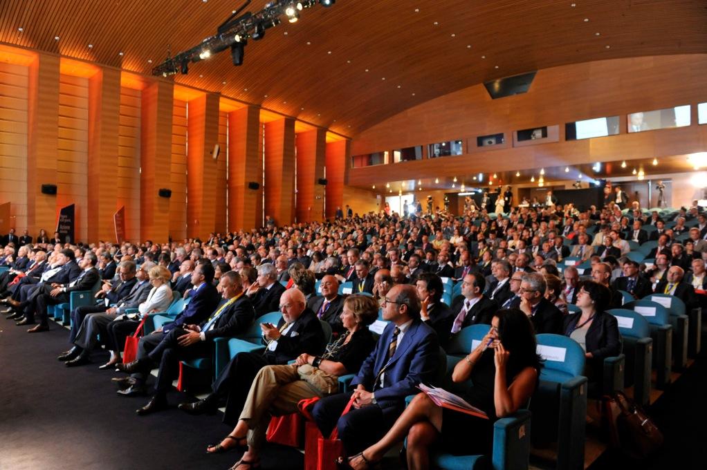 Convocazione Assemblea dei Soci ASSIMEFAC – Roma 15.06.2019