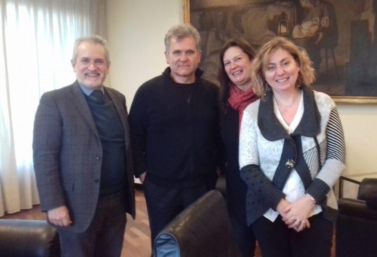 14.01.2019 – Lo SMI Incontra il Prof. Bartolazzi
