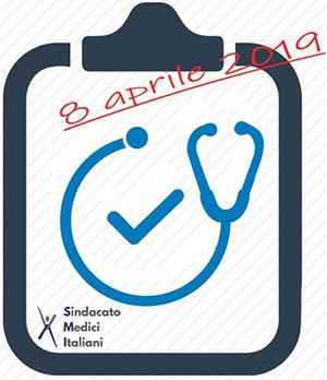 SMI Lombardia: Invito per Iniziativa 8 Aprile 2019 a Milano