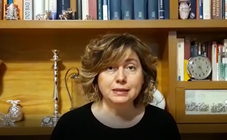 Video – Pina Onotri parla di Coronavirus e di come affrontarne l'emergenza