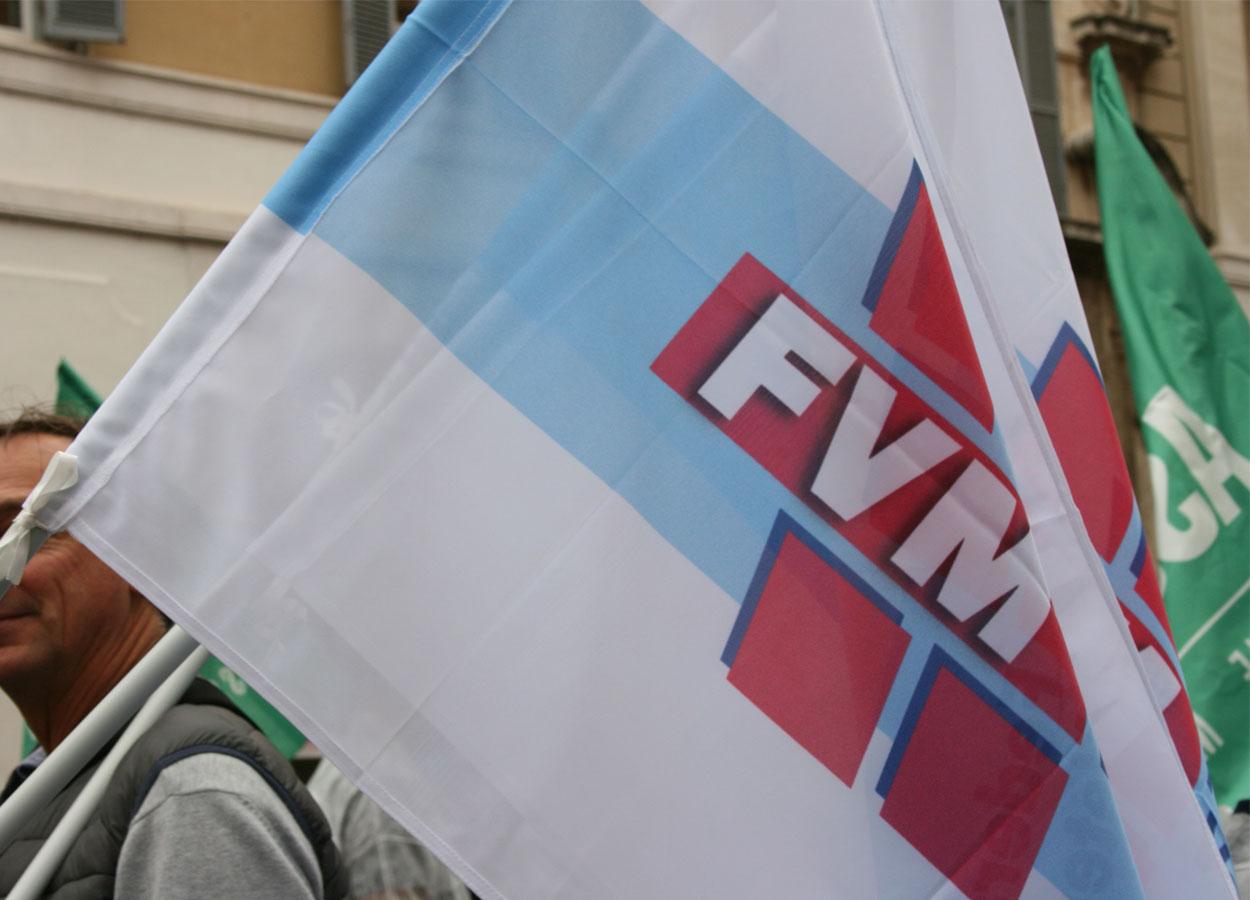 FVM incontra Speranza, piena sintonia sui temi più attuali