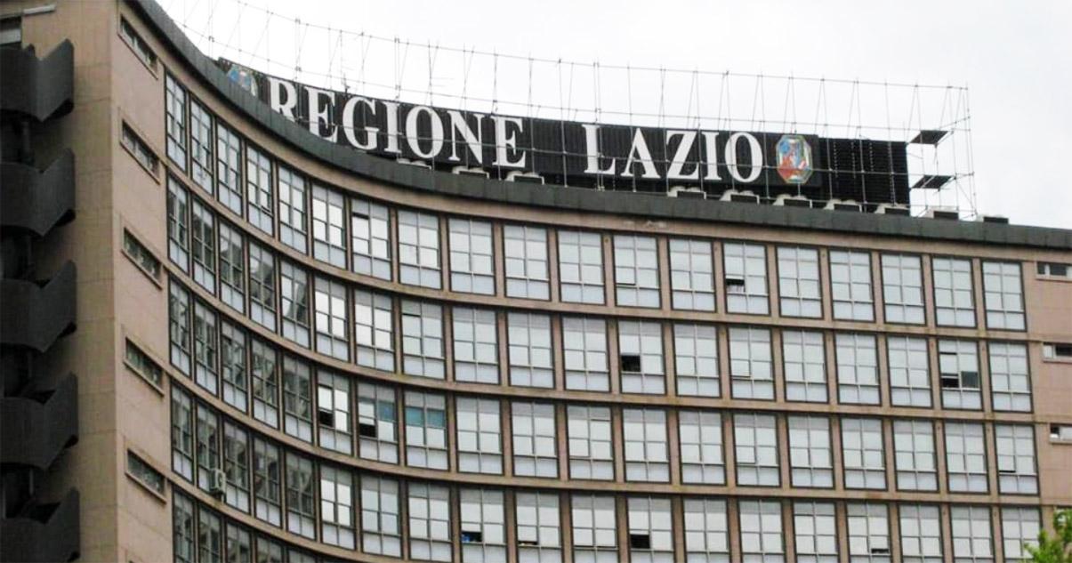Lettera alla Regione Lazio su Tamponi e Sierologici