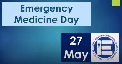 FIMEUC: 27 Maggio Emergency Day